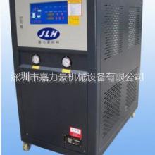 风冷式冷水机 5HP风冷冷水机 JIC-5W工业风冷水机