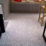 预制水泥基水磨石,专卖店地面应用 让你惊喜连连