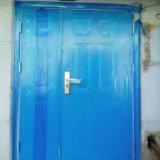 辽宁沈阳钢质防盗门-楼宇单元对讲门-订做大尺寸非标门生产厂家
