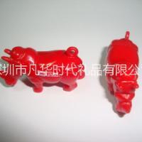 供应PVC动物公仔 卡通公仔 注塑公仔 恐龙小公仔 PVC动物创意公仔 广告促销礼品PVC公仔