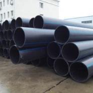 郑州市PE给水管,PE管材连接方图片