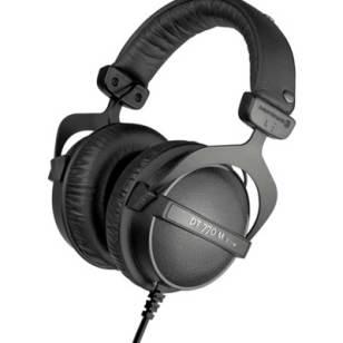 拜亚动力 DT770M 监听耳机图片