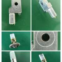 专业电子锁减速电机 专业电子锁减速电机、12mm