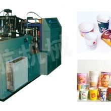 双淋膜超声波纸杯机、双淋膜超声波纸杯机厂家、双淋膜超声波纸杯机价格、FTPCM-12B双淋膜超声波纸杯机
