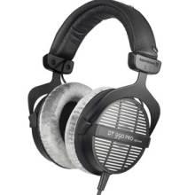 拜亚动力DT990PRO耳机 beyerdynamic开放式专业听觉耳机 头戴HIFI耳机DT 990 PRO DT99