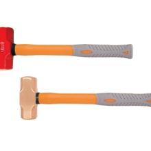 供应桥防牌无磁工具,防爆奶头锤,八角锤批发
