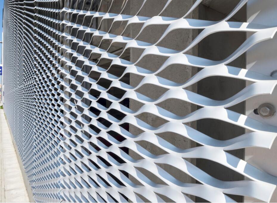 铝网/拉伸网/扩张网 铝网拉伸网
