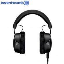 拜亚动力DT1990pro耳机 beyerdynamic开放式参考级耳机 DT1990 PRO头戴式HIFI耳机