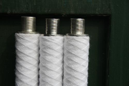 精处理滤芯供应商 线绕式滤芯  精处理滤芯多少钱 线绕式滤芯   70英寸精处理线绕滤元  7