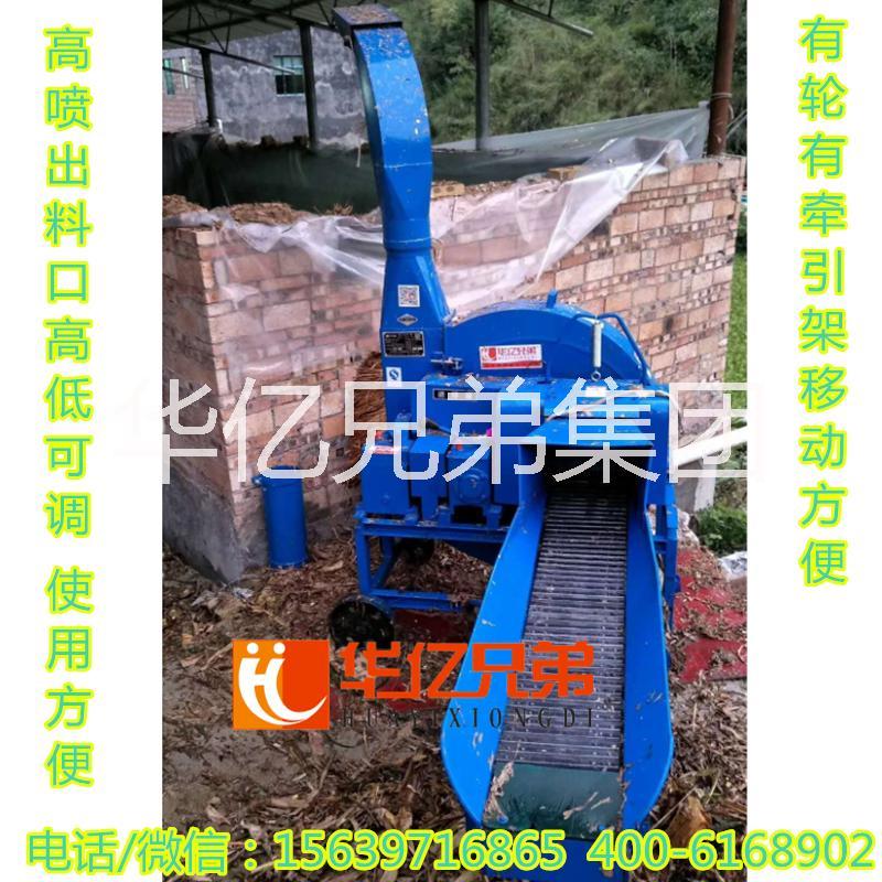 浙江双变速箱铡草机4.5吨铡草机厂家直销