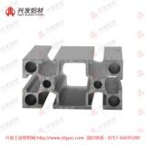 兴发铝业 流水线铝型材 价格电议 品质保证 个性化定制 厂家直销