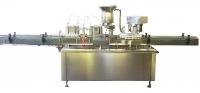 糖浆橄榄油洗衣液酒精灌装旋盖机、灌装旋盖机厂家、灌装旋盖机价格、灌装旋盖机采购