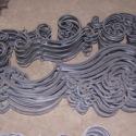水切割加工 铝板 铜板铁板图片