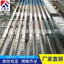 厂家直销 【新品上市】厂家定制不锈钢焊接抛光矩形方管 装饰空心方管  SUS304方管