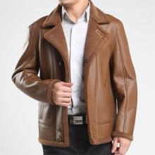 男士外套 高品质时尚外套 祥瑞实业厂家批发 时尚商务休闲外套图片