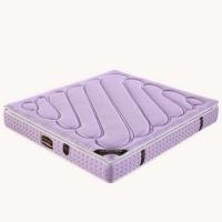 定制床垫 天然环保床垫 席梦思弹簧软硬两用保健床垫 床垫定制加工厂家 紫醉情迷