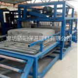 厂家供应水泥发泡切割机 发泡水泥保温板切割生产设备