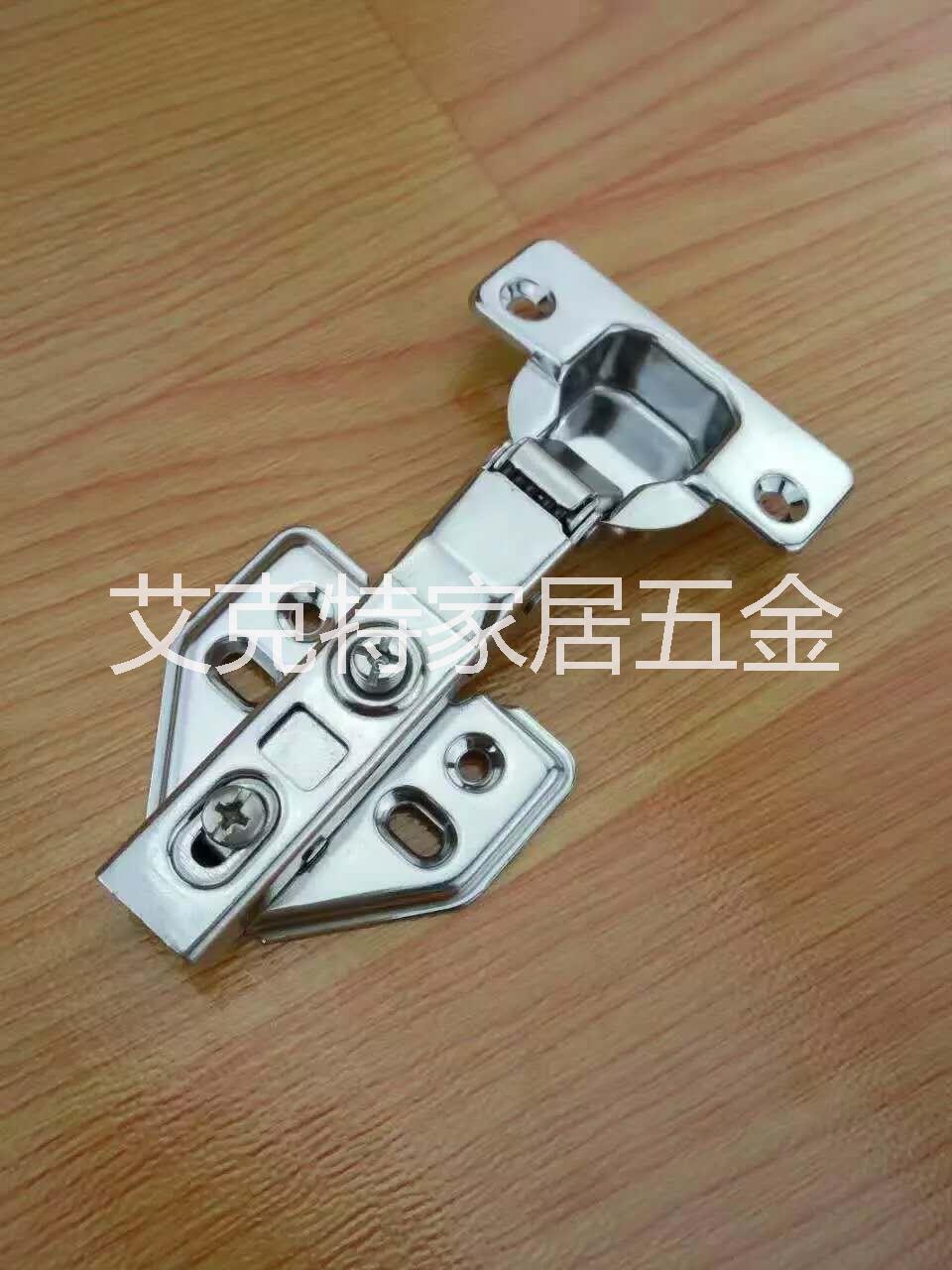 304不锈钢液压铰链