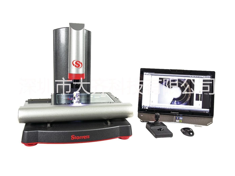 自动影像测量仪AVR300