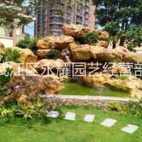 园林工程厂家  园林工程 园林工程设计 园林安装设计 武江区永耀园艺园林工程 园艺园林工程生产厂家