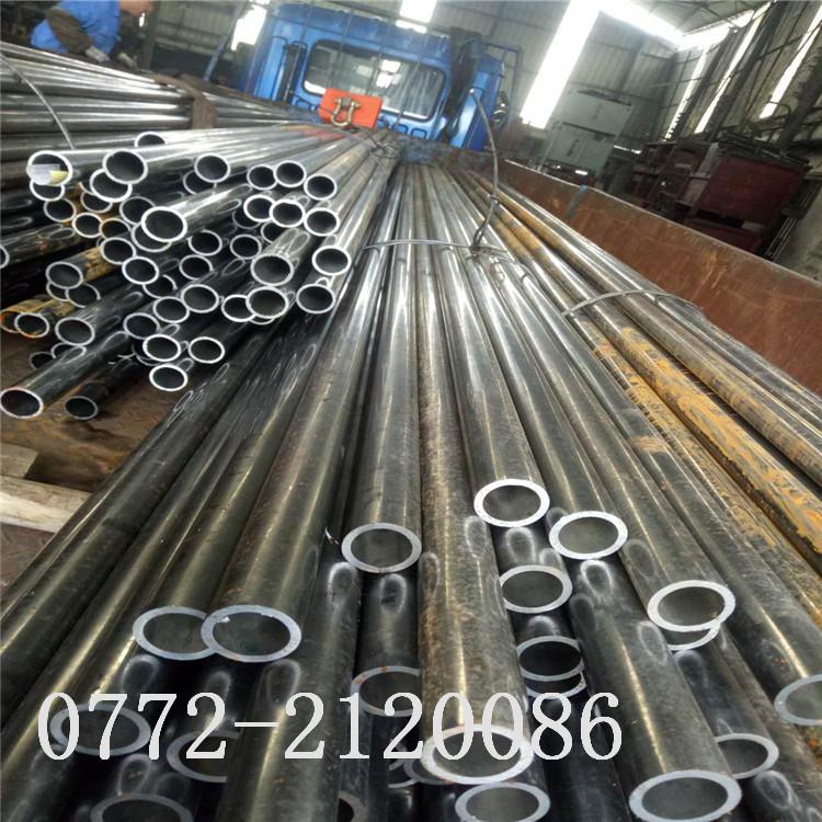 柳州精密钢管厂--找宝华钢材