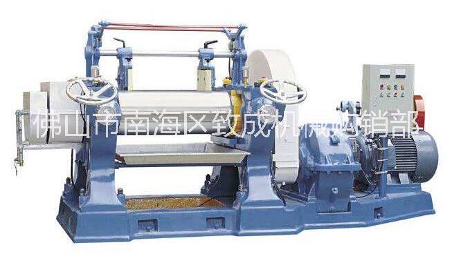 佛山二手开炼机 14寸炼胶机价格 硅橡胶设备回收 橡胶机采购 橡胶混炼机厂家 长期供应橡胶设备 硅胶机械