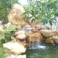 泰山石生产厂家  泰山石 泰山石价格 泰山石批发 黄腊石假山