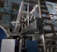 压纹膜流延机、3000CPP.CPE.EVA透明,压纹膜流延机、压纹膜流延机厂家批发