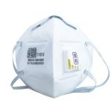 理松1101V防颗粒物口罩