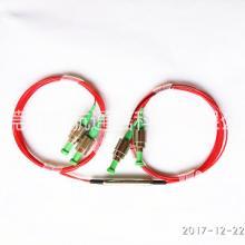 保偏光纖耦合器PM1550保偏器件慢軸FC/APC圖片