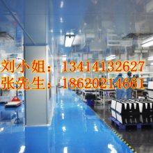 海珠区糖果厂净化车间 广州糖果厂净化工程 食品厂净化车间施工公司图片