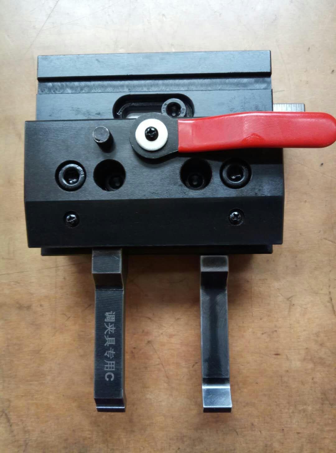 折弯机夹具 折弯机上刀夹具