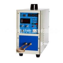 端子铜线焊接专用高频焊机|铜端子焊接机|高效电磁感应加热设备图片