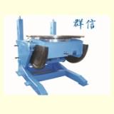 南京群信1T可升降式焊接变位机合肥浙江杭州宁波高精度焊接转台