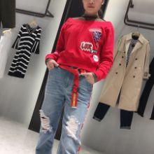 艾利欧品牌女装原单正品库存不剪标尾货批发拿货价图片