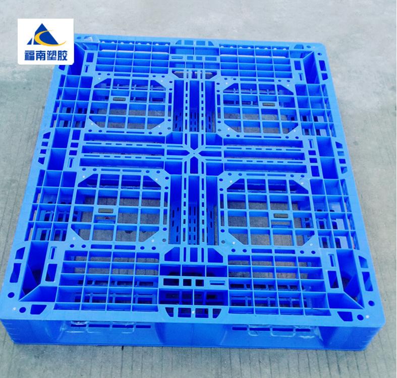 双面塑胶托盘卡板塑料托盘卡板胶板销售