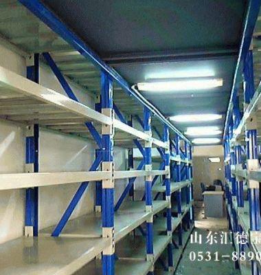 仓储货架行业图片/仓储货架行业样板图 (1)
