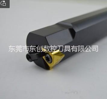 数控刀杆内螺纹刀杆V型立装内牙刀杆SVNR0040T27专业刀具厂非标刀杆均可定做