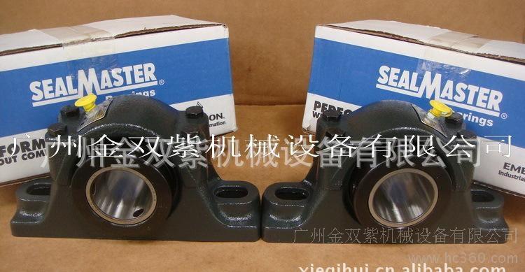 SEALMASTER轴承RPB207-2 RPB207-4带座轴承外球面耐高温耐腐蚀