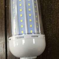 LED太阳能路灯 LEDSCOB集成光源路灯   LED铝合金防尘玉米灯