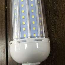 LED太阳能路灯LEDSCOB集成光源路灯LED铝合金防尘玉米灯批发