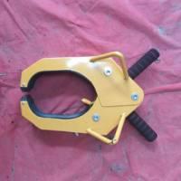 轮胎锁厂家 虎钳式汽车轮胎锁 汽车防盗轮胎锁价格 车轮锁供应商