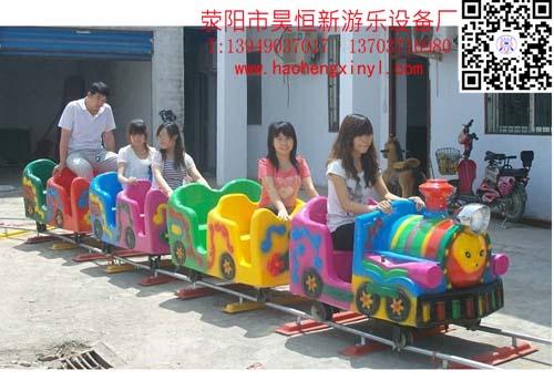 轨道小火车儿童游乐设备价格