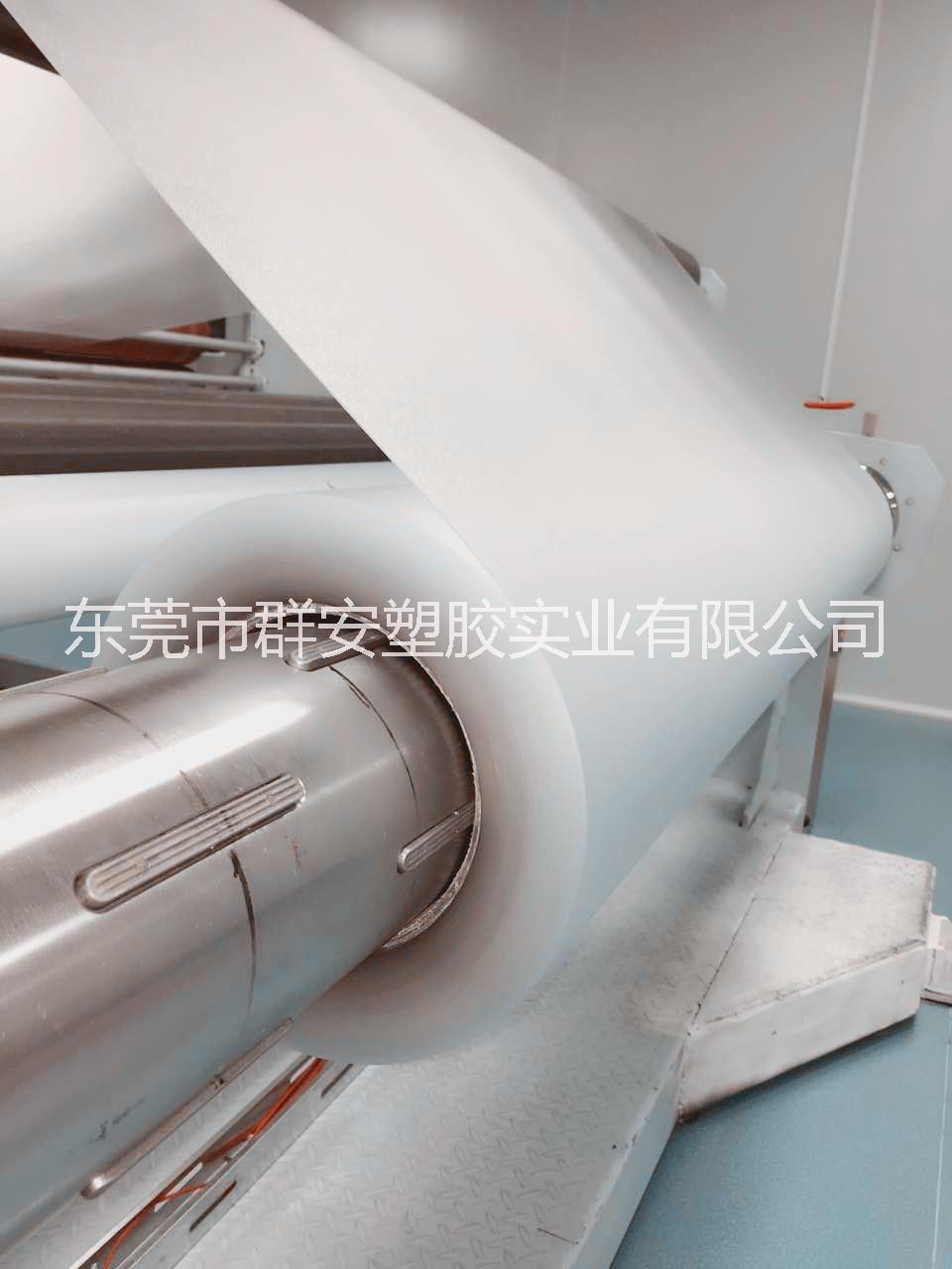 东莞群安供应SGP胶片 夹胶玻璃材料SGP胶片 中国制造