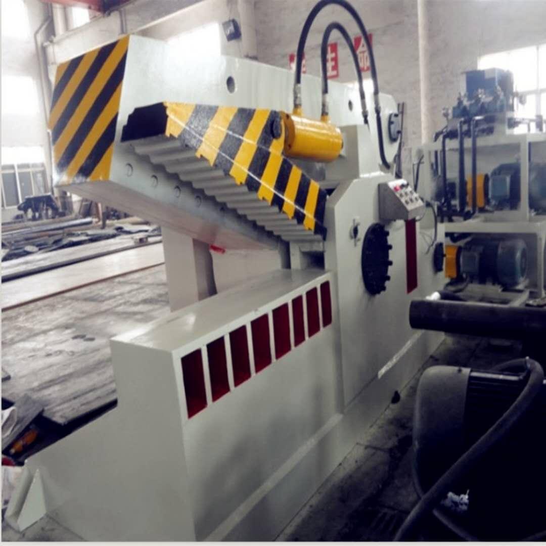 250吨鳄鱼式剪铁机 1.2米鳄鱼剪 液压金属剪断机 剪铁机