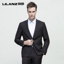 利郎西服套装男士西装修身/郑州邺之风商贸有限公司