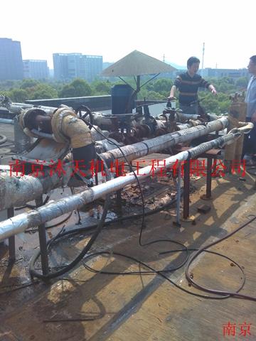 南京江宁 南京江宁立式单级管道泵维修