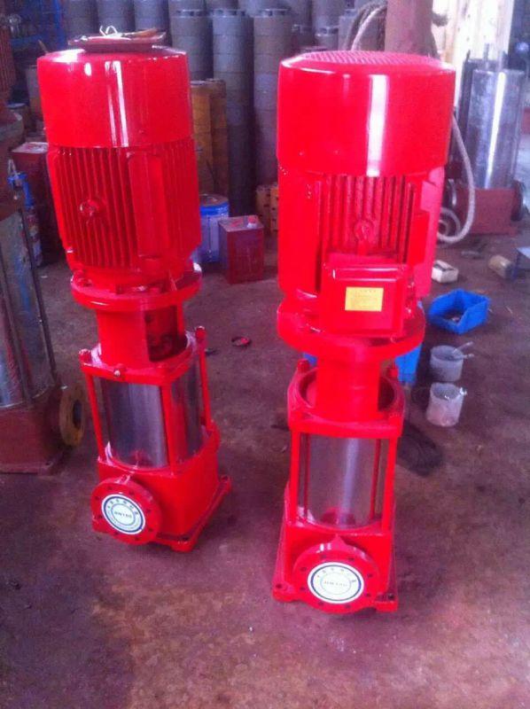 CDLF不锈钢消防泵,增压泵,水炮加压泵,消火栓给水泵,消防稳压机组