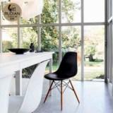 北欧伊姆斯椅餐椅设计师个性现代简约休闲创意电脑会议咖啡厅椅子