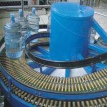 天津非标定制自动化流水线转弯滚筒输送机 弯道皮带机 爬坡机